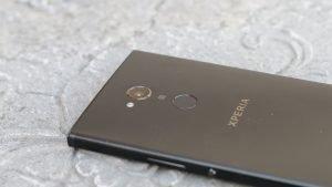 Sony Xperia Xa2 Ultra Review 3