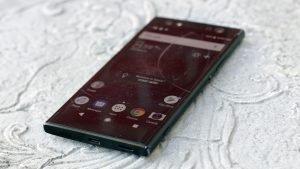 Sony Xperia Xa2 Ultra Review 7
