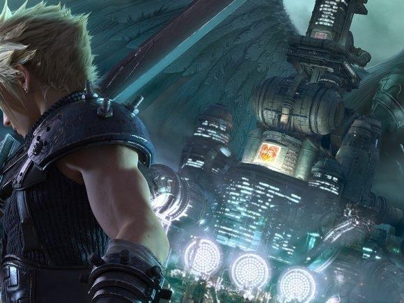 Square Enix Hiring Development Team Members for Final Fantasy VII Remake