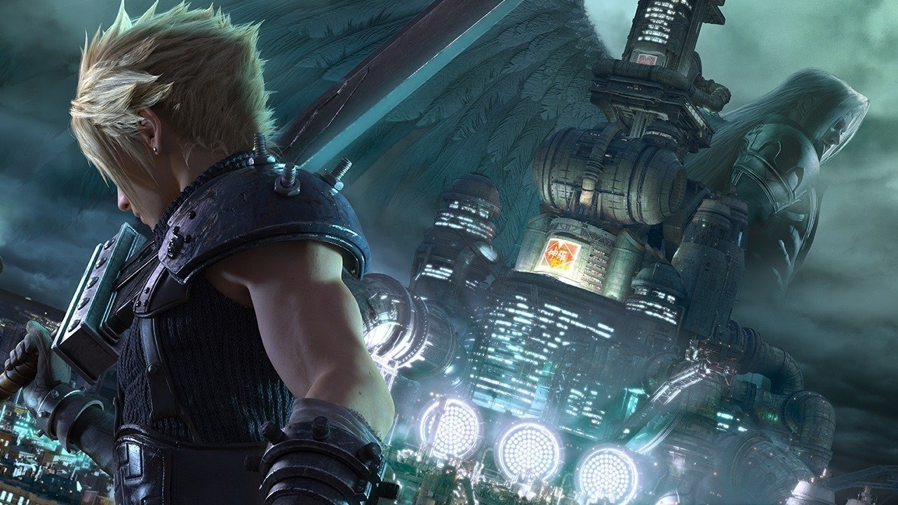 Square Enix Hiring Development Team Members for Final Fantasy VII Remake