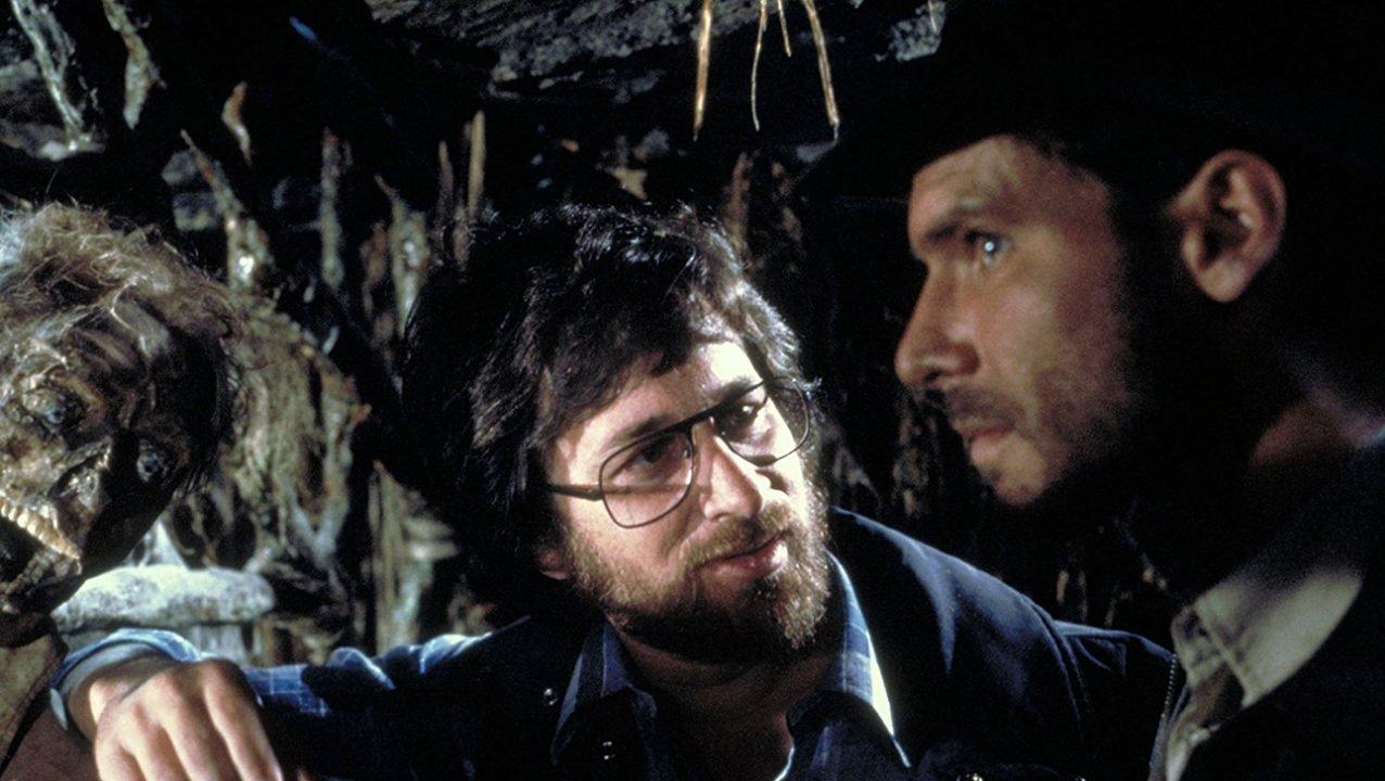 Steven Spielberg is set to film Indiana Jones 5 in 2019
