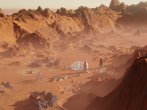 Surviving Mars (PC) Review 6