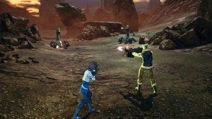 Sword Art Online: Fatal Bullet (Playstation 4) Review 1