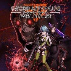 Sword Art Online: Fatal Bullet (PlayStation 4) Review 3