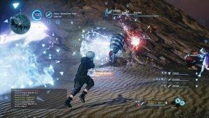 Sword Art Online: Fatal Bullet (Playstation 4) Review 4
