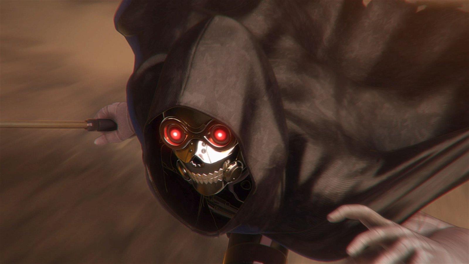 Sword Art Online: Fatal Bullet (PlayStation 4) Review 5