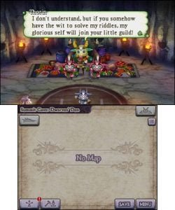The Alliance Alive (3DS) Review 6
