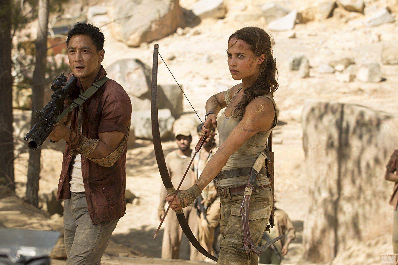 Tomb Raider Online