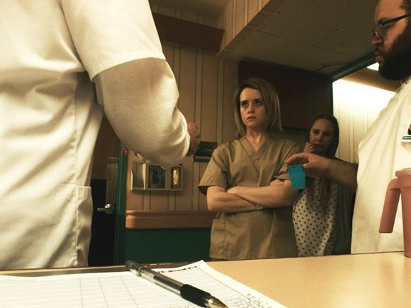 Unsane (2018) Review