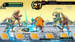 Way of the Passive Fist (PS4) Review