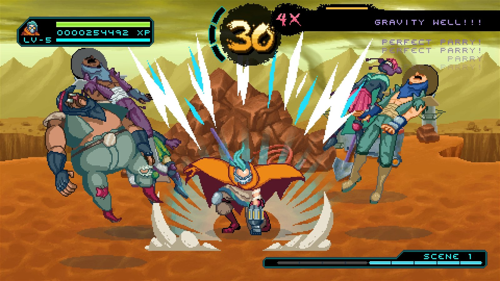 Way Of The Passive Fist (Ps4) Review 2