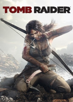 Tomb Raider (PS3) Review 7