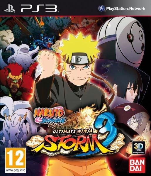 Naruto Shippuden: Ultimate Ninja Storm 3 (PS3) Review 4