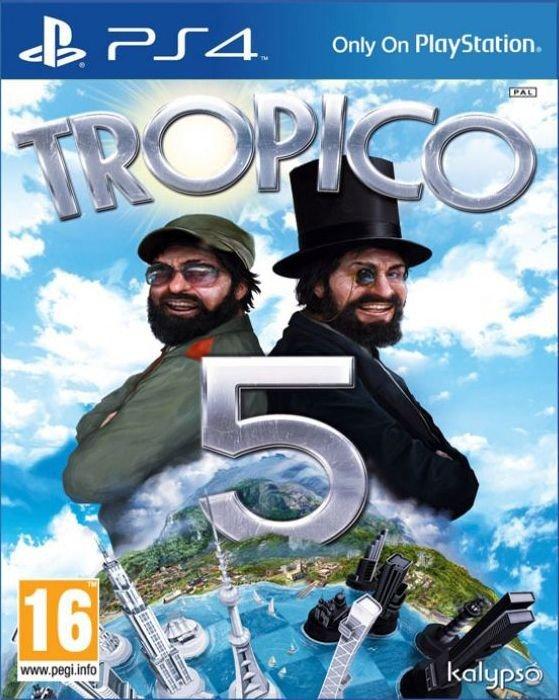 Tropico 5 (PS4) Review 9