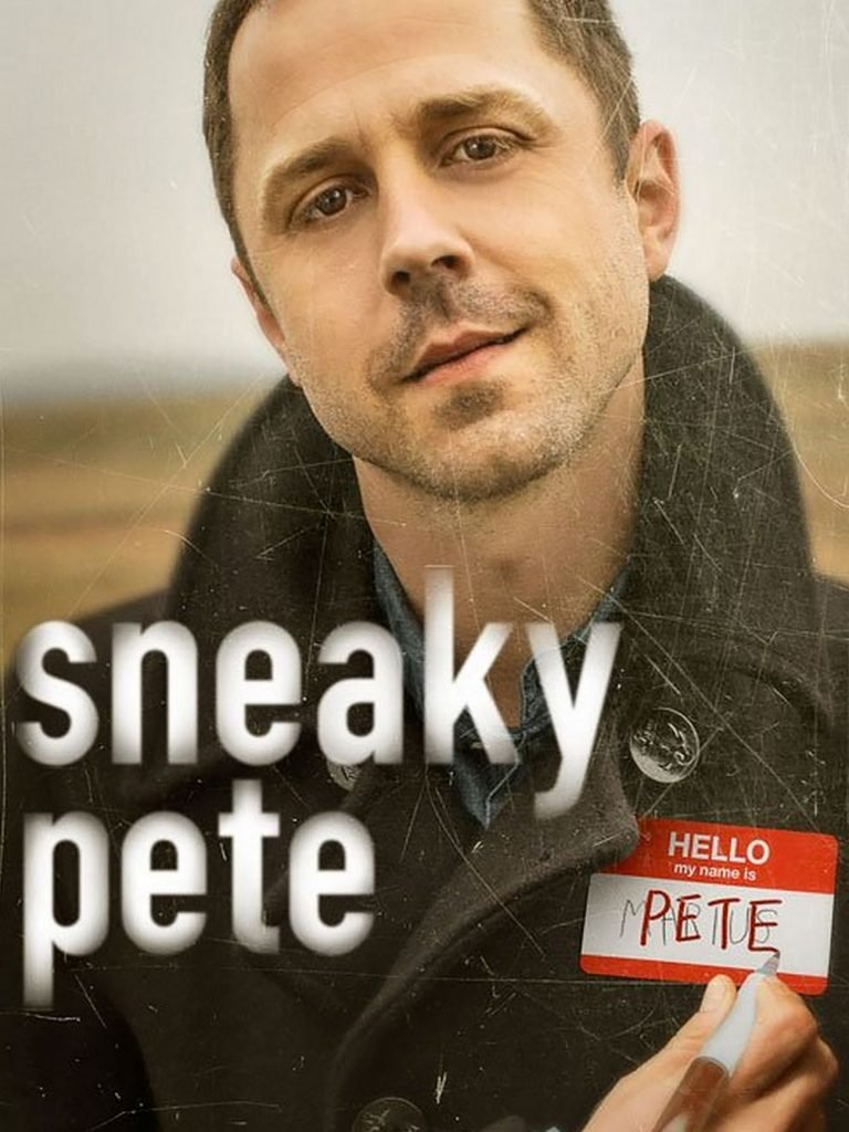 Sneaky Pete (Season 2) Review
