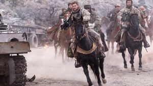 12 Strong Blu-Ray™ Giveaway
