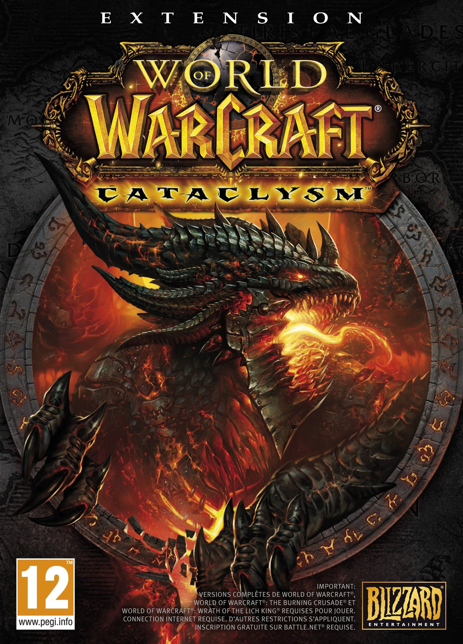 World of Warcraft: Cataclysm (PC) Review 2