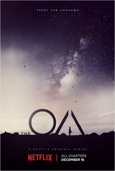 The OA (Netflix) Review - Absurdly Stupid but Fun 6