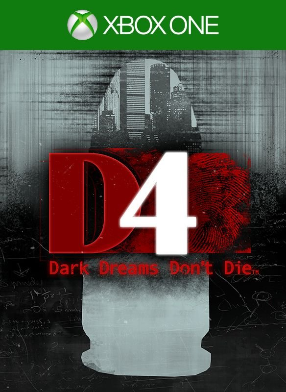 D4: Dark Dreams Don't Die (Xbox One) review