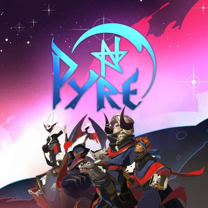 Pyre (PlayStation 4) Review: Solitary Confinement 1
