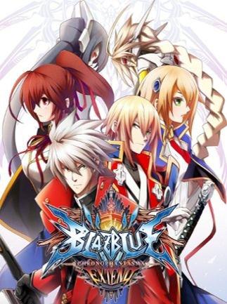 BlazBlue Chrono Phantasma Extend (PC) Review 8