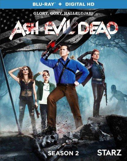 Ash vs. Evil Dead Season 2 Ep. 1 (TV) Review 2