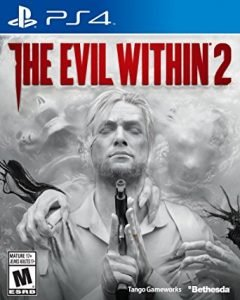 The Evil Within 2 (PlayStation 4)
