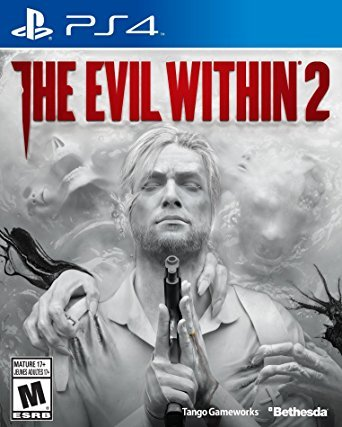 The Evil Within 2 (PlayStation 4) Review - Twisted, Ever-Changing Terrors 4