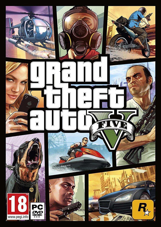 Grand Theft Auto V (PC) Review 2