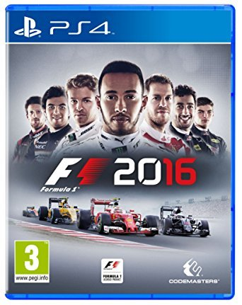 F1 2016 (PS4) Review 11