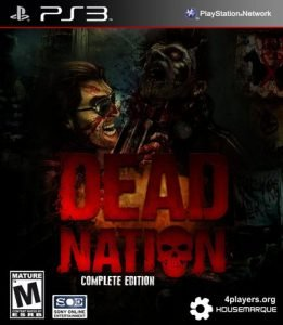 Dead Nation (PS3)