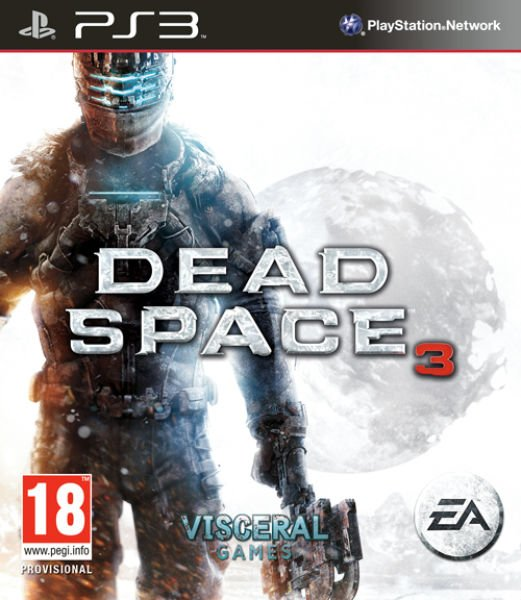 Dead Space 3 (PS3) Review 5