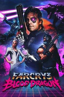 Far Cry 3: Blood Dragon (Xbox 360) Review 3