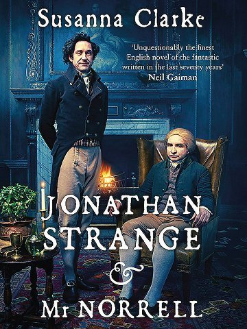 Jonathan Strange and Mr Norrell Ep. 2 & 3 (TV) Review 5