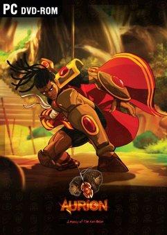 Aurion: Legacy of the Kori-Odan (PC)
