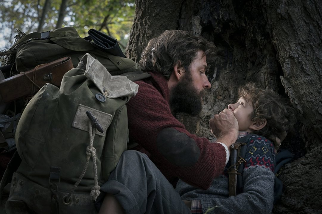 A Quiet Place (2018) Review 4
