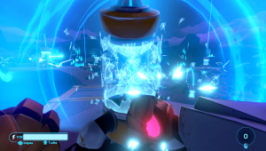 Aftercharge Preview: Like Shooting Robots In A Barrel 1