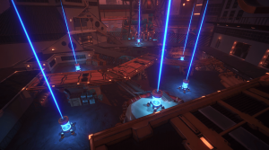 Aftercharge Preview: Like Shooting Robots in a Barrel 2