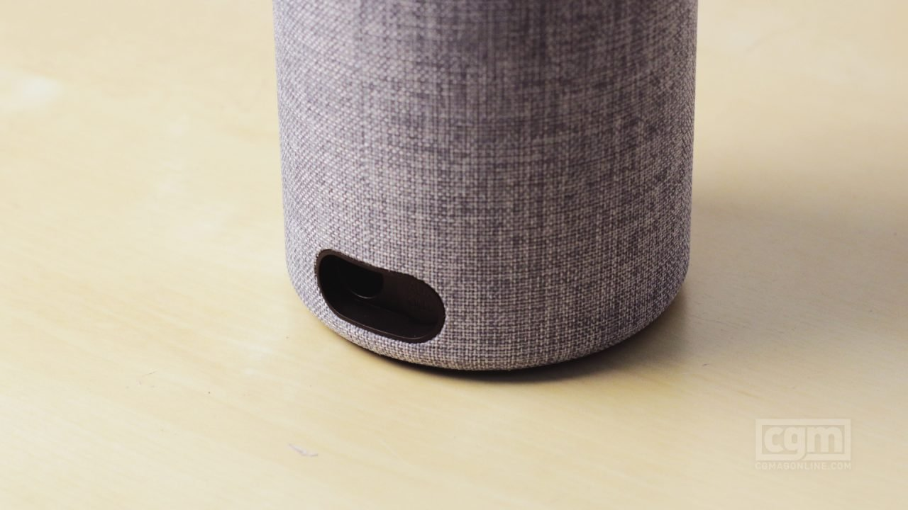 Amazon Echo 2 (Hardware) Review