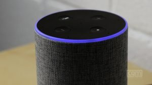 Amazon Echo 2 (Hardware) Review 2