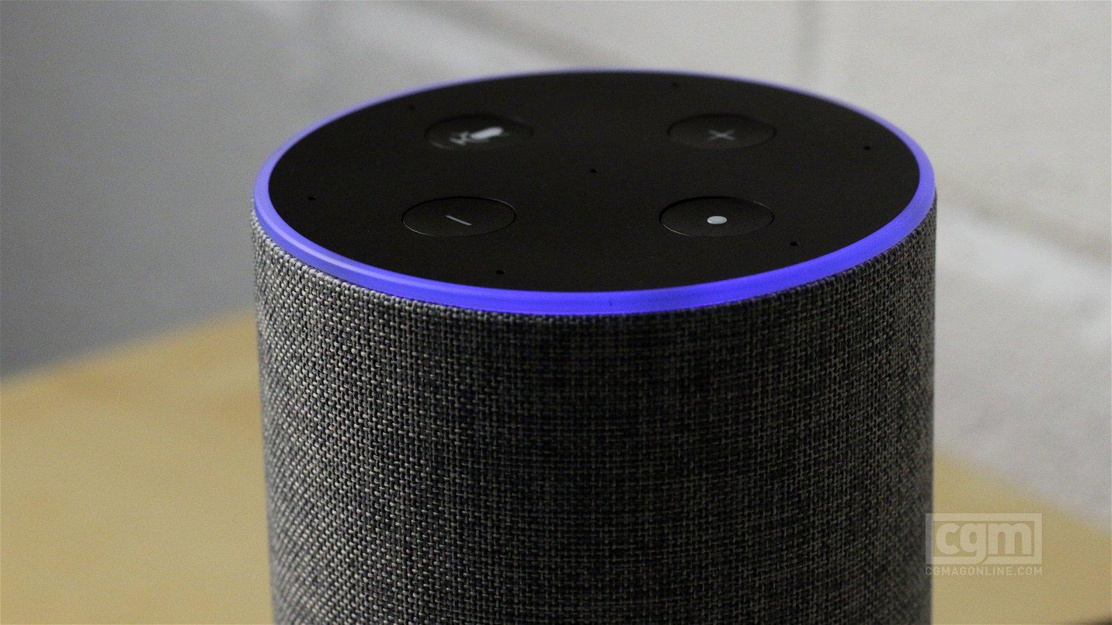 Amazon Echo 2 (Hardware) Review 2