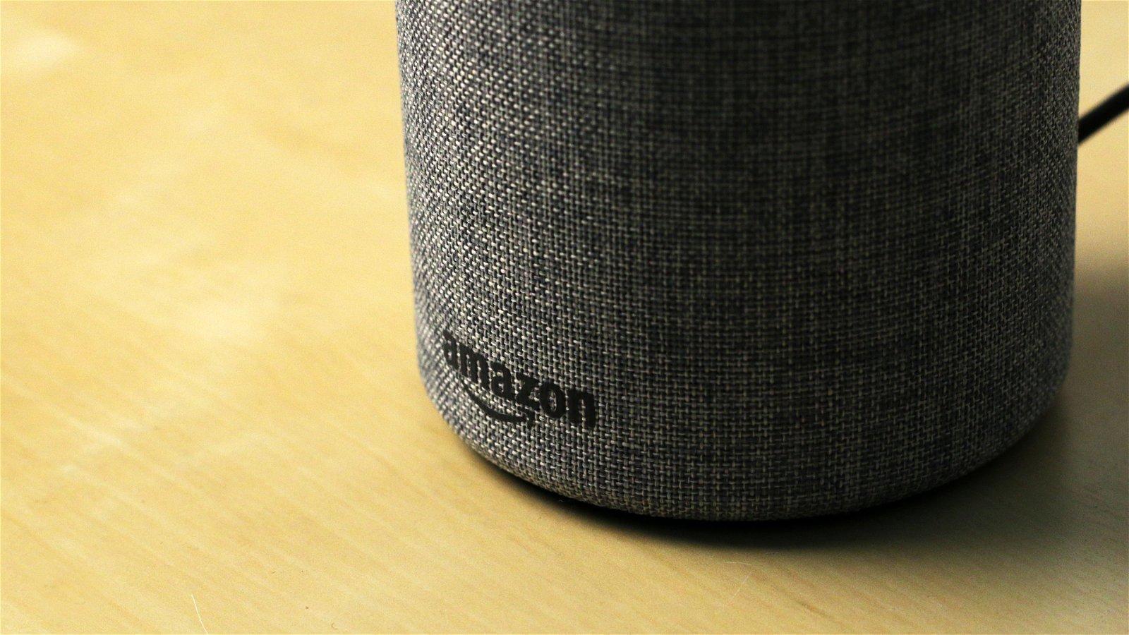 Amazon Echo 2 (Hardware) Review