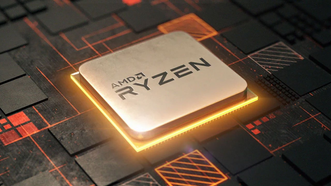 AMD Announces and Releases New Ryzen Series of Desktop CPUs