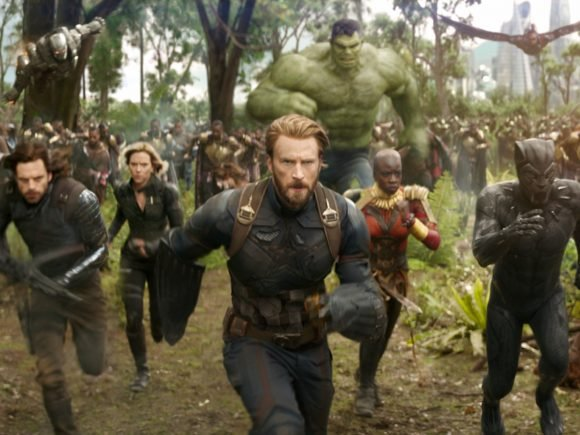Avengers: Infinity War (Movie) Review 6