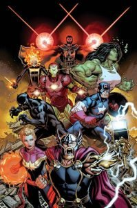 Best Comics To Buy: Featuring Avengers #1 1