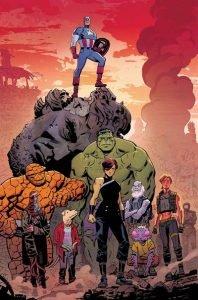 Best Comics To Buy: Superhero Edition