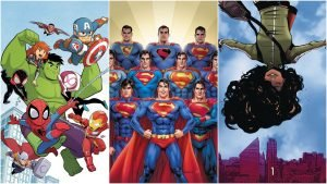 Best Comics to Buy This Week: Action Comics Hits Issue #1000