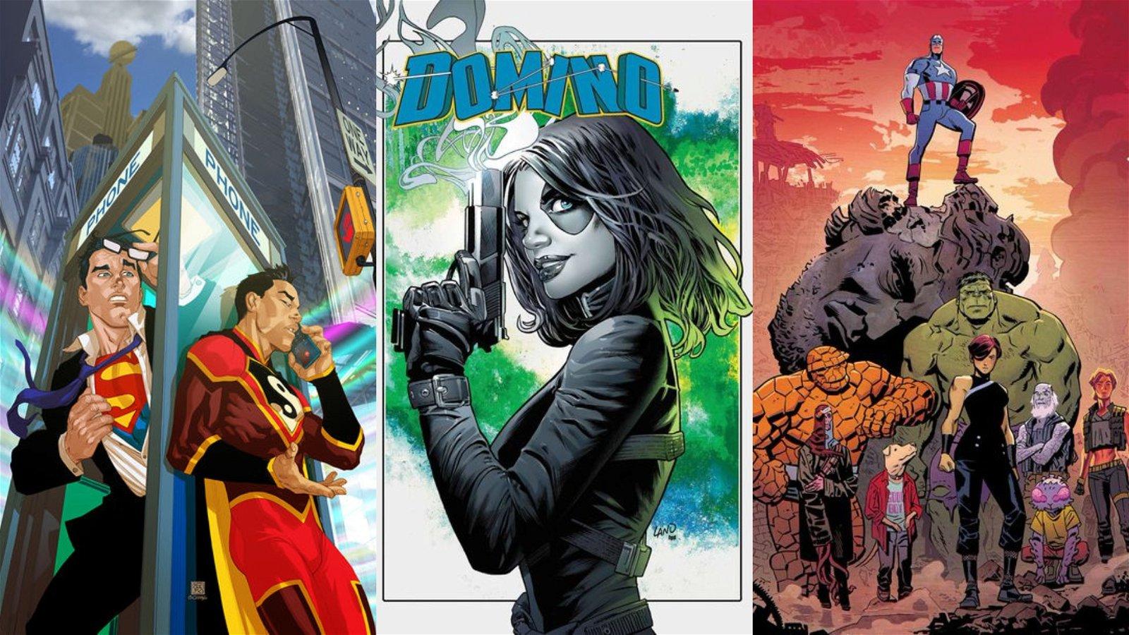Best Comics to Buy This Week: Superhero Edition | CGMagazine