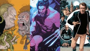 Best Comics to Buy This Week: The Return of Wolverine
