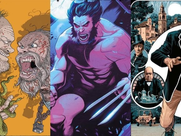 Best Comics to Buy This Week: The Return of Wolverine 6
